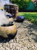 foto vasi raku
