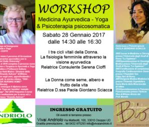 2 workshop foto
